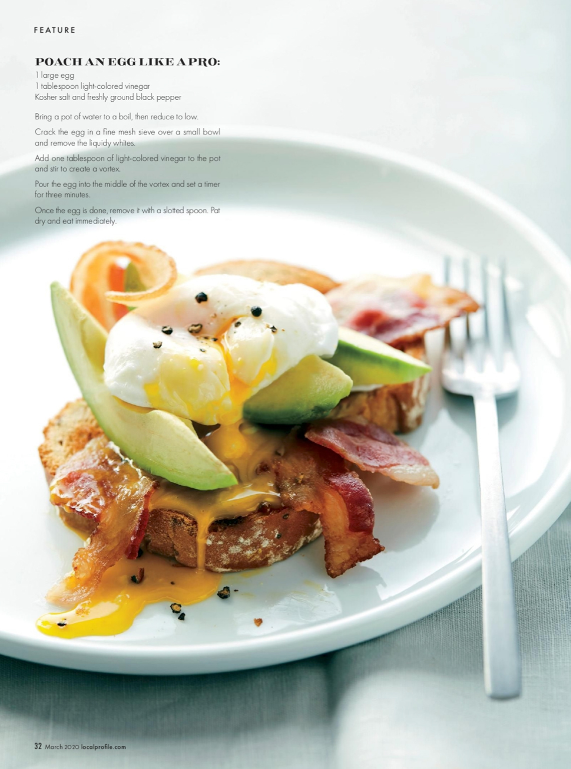 Poached-Egg-Dish