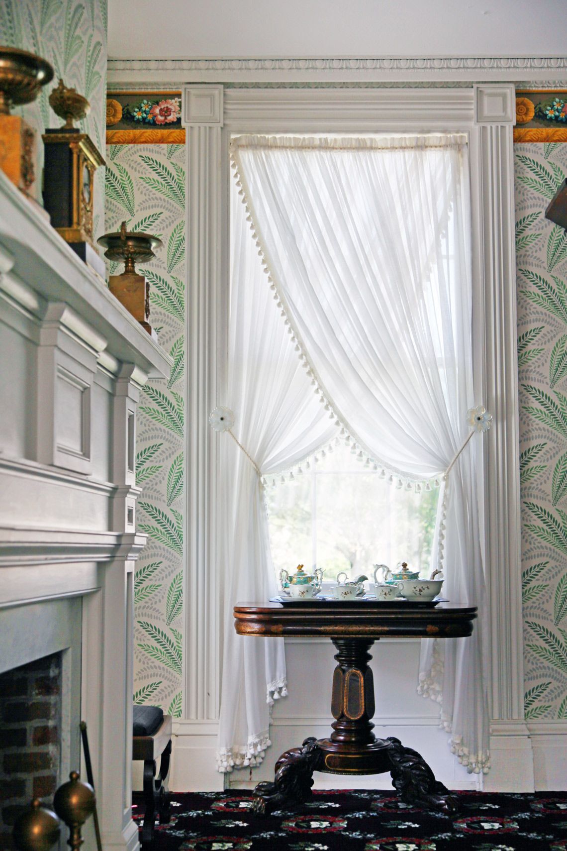 tea-and-curtains